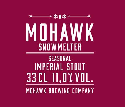 Mohawk Snowmelter