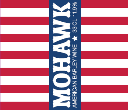 Mohawk American Barley Wine