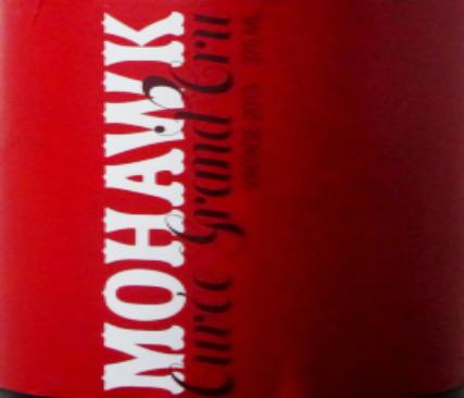 Mohawk Cuvée Grand Cru