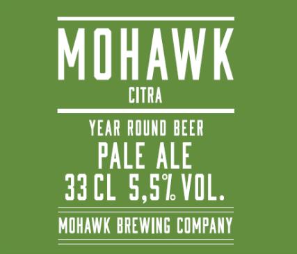Mohawk Citra Pale Ale