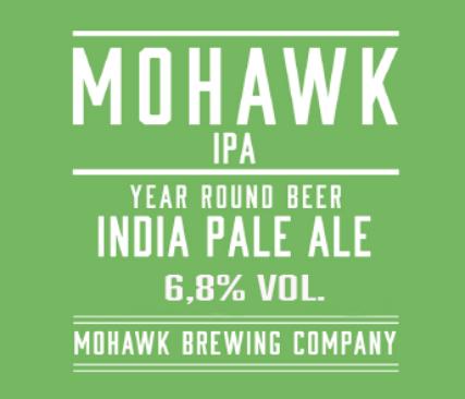 Mohawk IPA