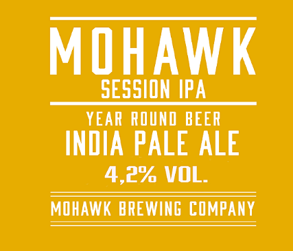 Mohawk Session IPA
