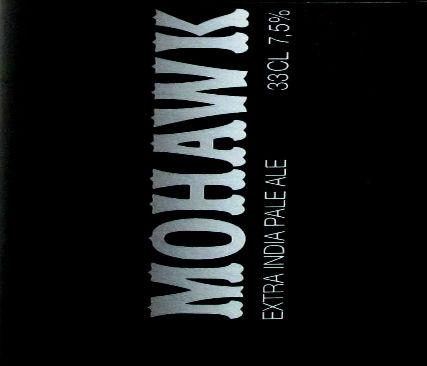 Mohawk Extra IPA
