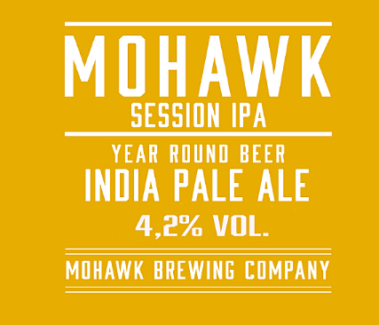 Mohawk Session IPA